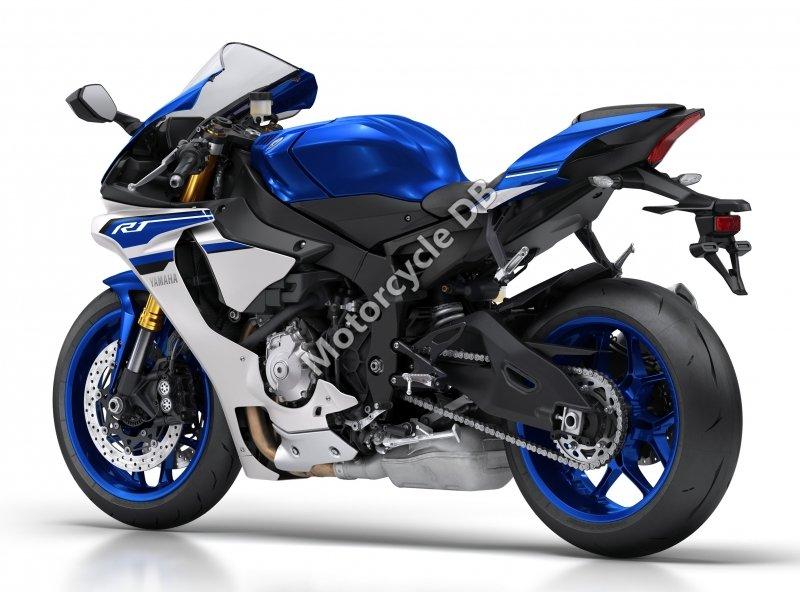 Yamaha YZF-R1 2016 25767