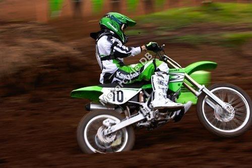 Kawasaki KX100 2008 5570
