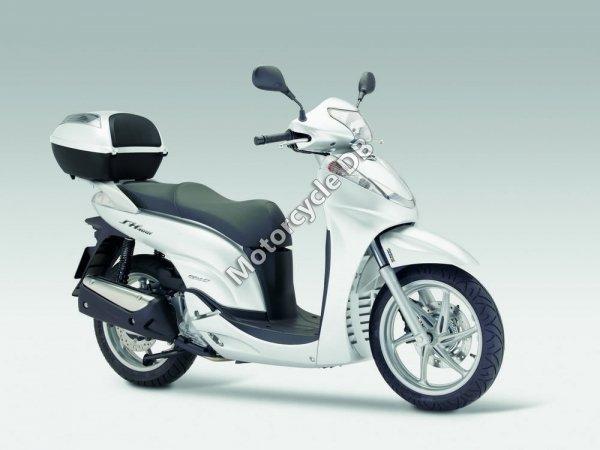 Honda SH300i C-ABS 2010 11035