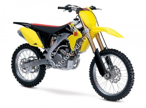 Suzuki RM-Z250 2014 23713