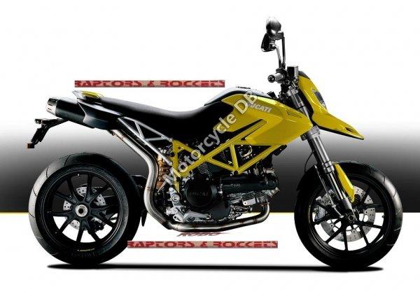 Ducati HM Hypermotard 2006 13201