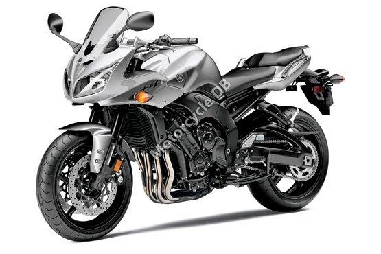 Yamaha FZ1 2011 4654
