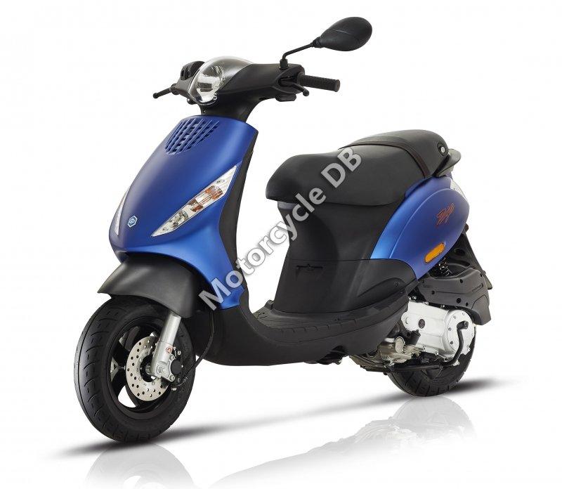 Piaggio Zip 50 2011 28423
