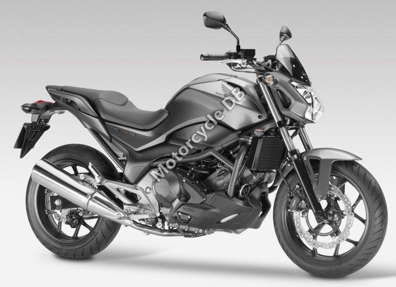 Honda NC750S 2015 30248