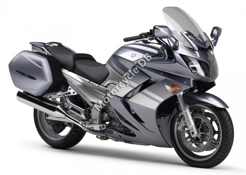 Yamaha FJR1300A 2012 32972
