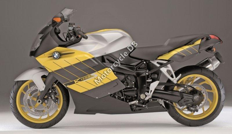 BMW K 1200 S 2006 32315