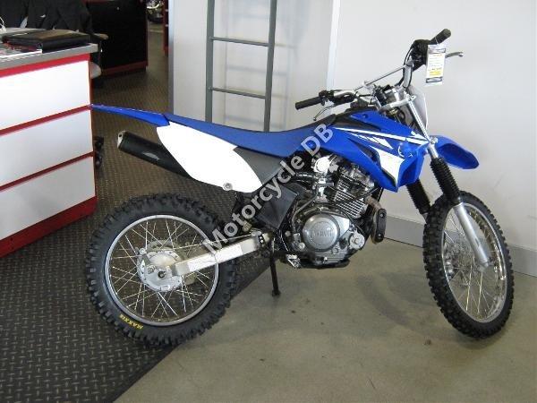 Yamaha TT-R125E 2008 14045