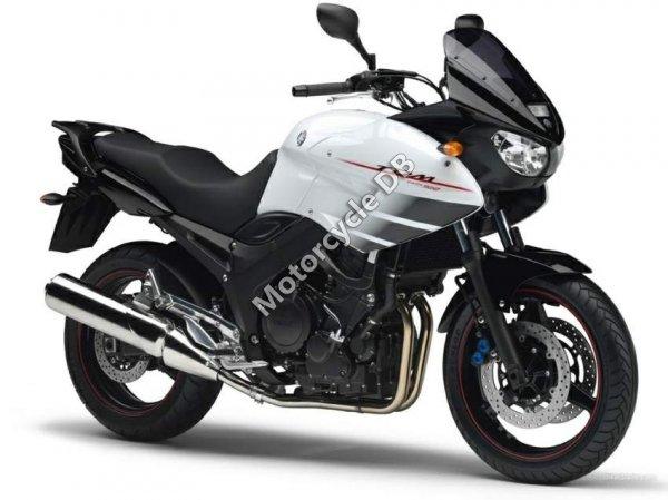 Yamaha TDM 900A 2009 3999