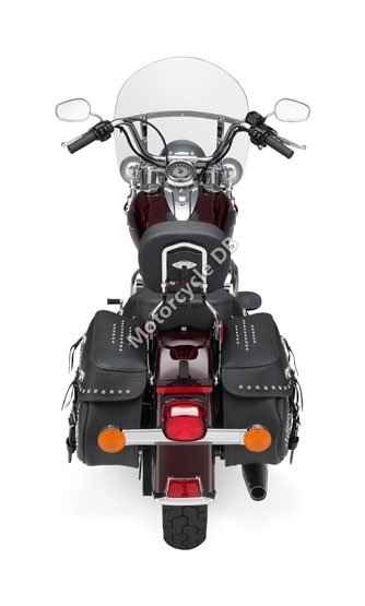 Harley-Davidson FLSTC Heritage Softail Classic 2011 4595