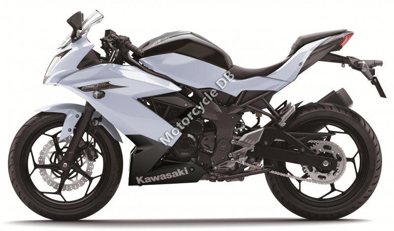 Kawasaki Ninja  250SL 2015 29007