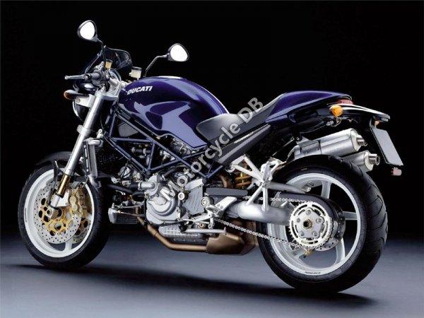 Ducati Monster S4 R 2004 11801
