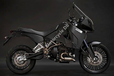 Track T-800 CDI 2010 15906