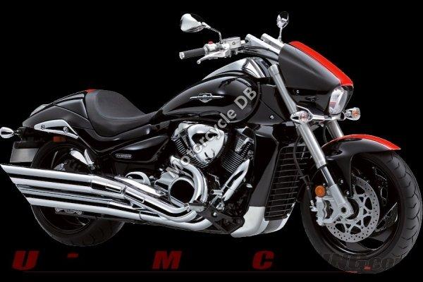 Suzuki Boulevard M109R Limited Edition 2011 13905