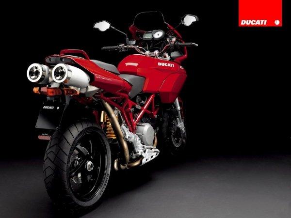 Ducati Multistrada 1100 2008 52