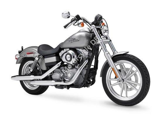 Harley-Davidson FXD Dyna Super Glide 2009 3104