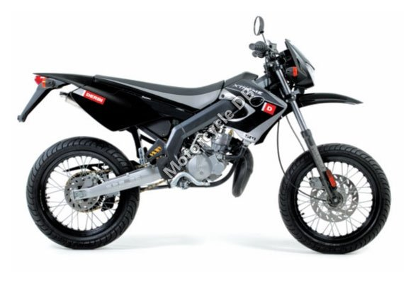 Sherco Shark 50 CC Enduro 2005 13291