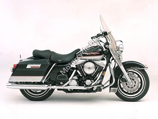 Harley-Davidson 1340 Electra Glide Road King 1995 9676