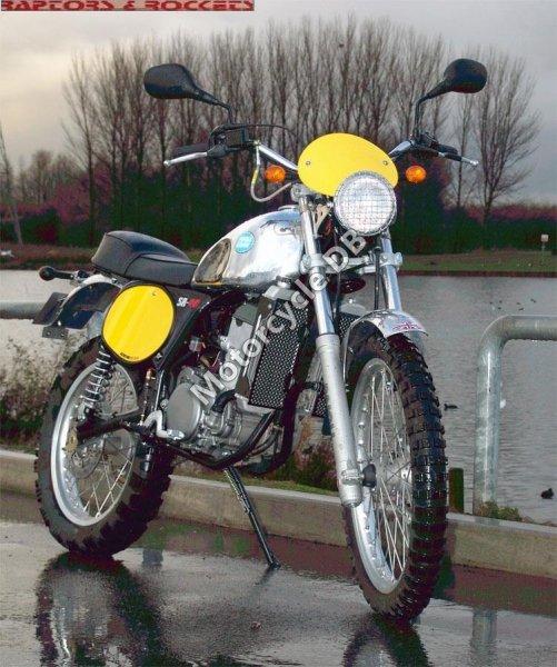 CCM SR-40 2009 14048