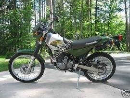 Kawasaki KL250-G6 Super Sherpa 2002 8317