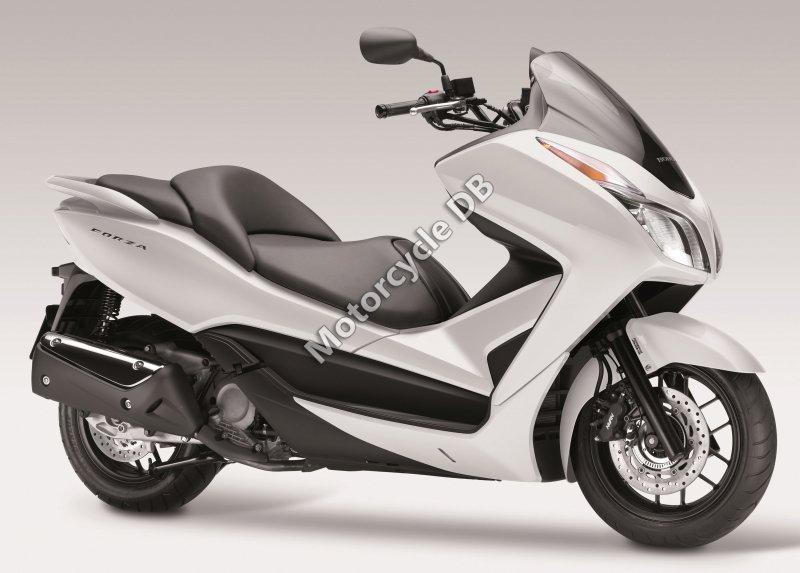 Honda Forza 300 2016 30878
