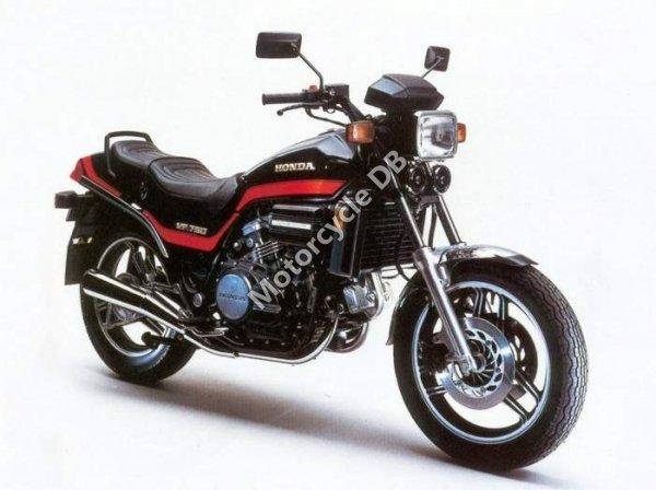 Honda VF 750 C 1984 8730