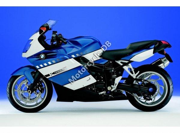 BMW K 1200 S 2006 12858