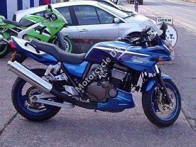 Kawasaki ZRX 1200 S 2003 14753