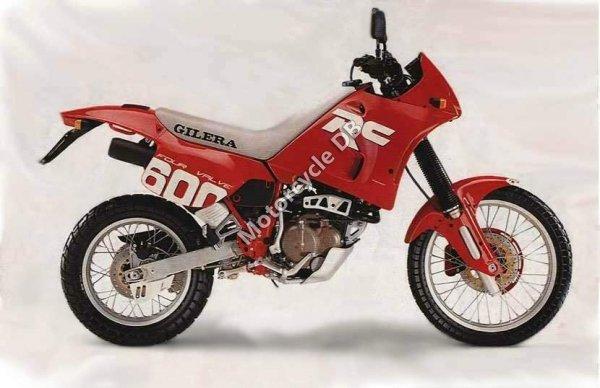 Gilera RC 600 c 1991 11294