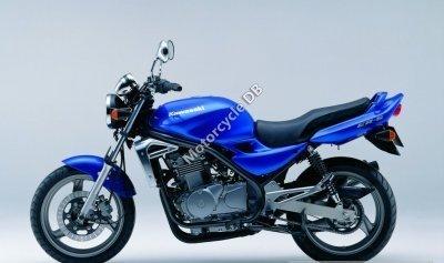 Kawasaki ER-5 Twister 2001 14681
