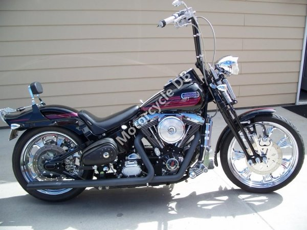 Harley-Davidson Bad Boy 1996 7034