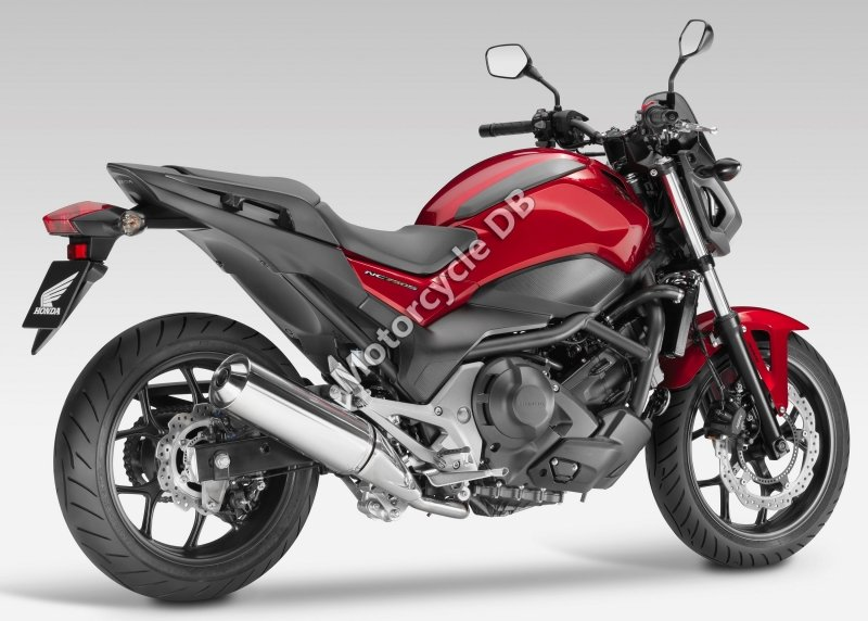 Honda NC750S 2014 30246