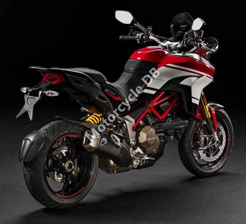 Ducati Multistrada 1200 Pikes Peak 2016 31533