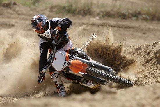 KTM 125 SX 2010 4346