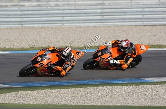 KTM 1190 RC8 R Red Bull Limited Edition 2010 4311