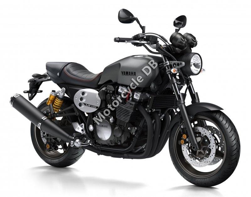 Yamaha XJR1300 2016 26400