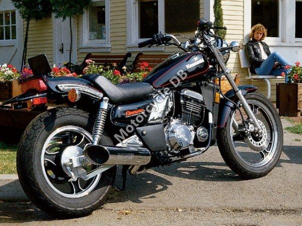 Kawasaki EL 250 1990 7793