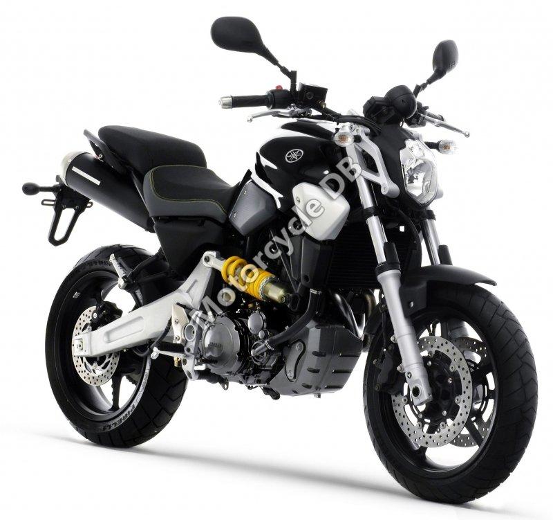 Yamaha MT-03 2012 25997
