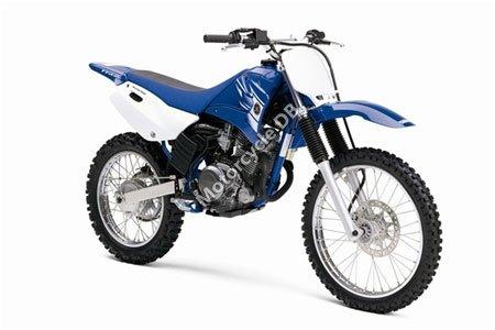 Yamaha TT-R 125 LE 2007 2282