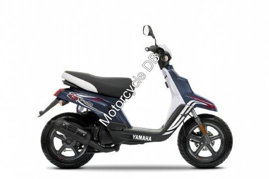 Yamaha BWs 12 2010 85