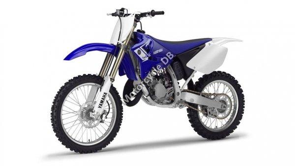 Yamaha YZ125 2013 22903