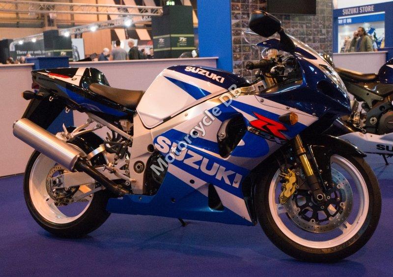 Suzuki GSX-R 1000 2001 27855