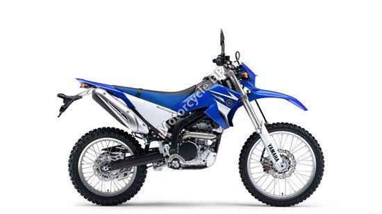 Yamaha WR250R 2009 3859