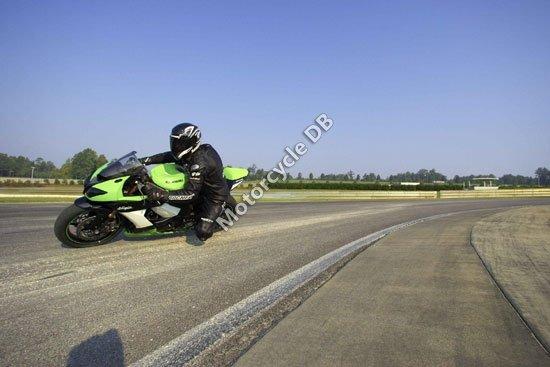 Kawasaki Ninja ZX-10R 2009 3519