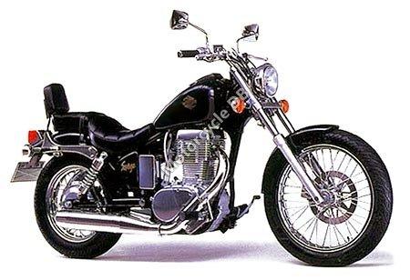 Suzuki LS 650 Savage 1992 13684
