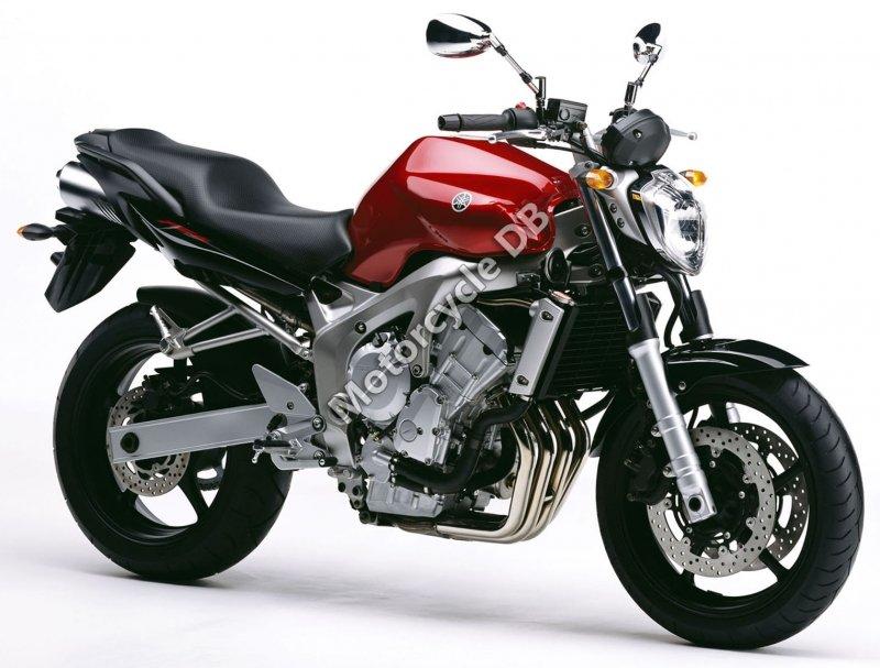Yamaha FZ 6 2004 26703