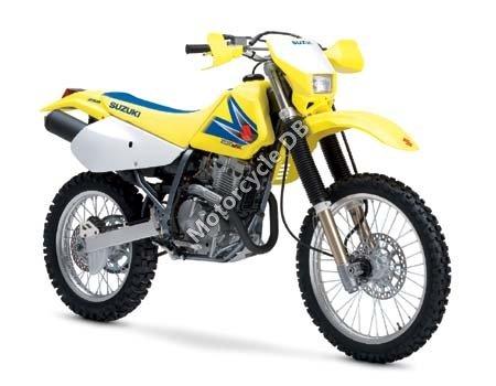Suzuki DR-Z 250 2006 5328