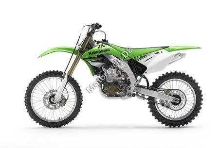 Kawasaki KX 450F 2007 2025