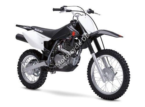 Suzuki DR-Z125 2008 2777