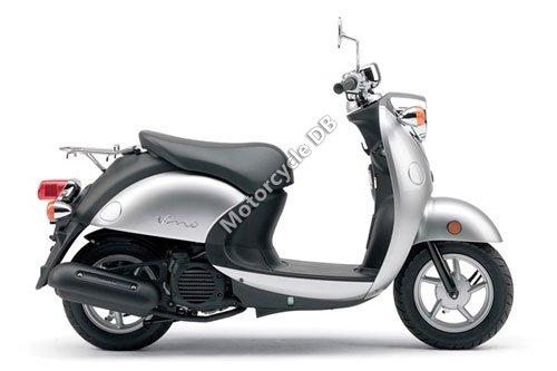Yamaha Vino Classic 2008 3036