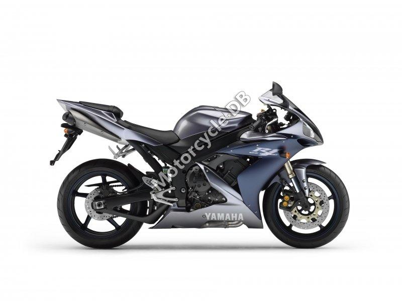 Yamaha YZF-R1 2005 25726